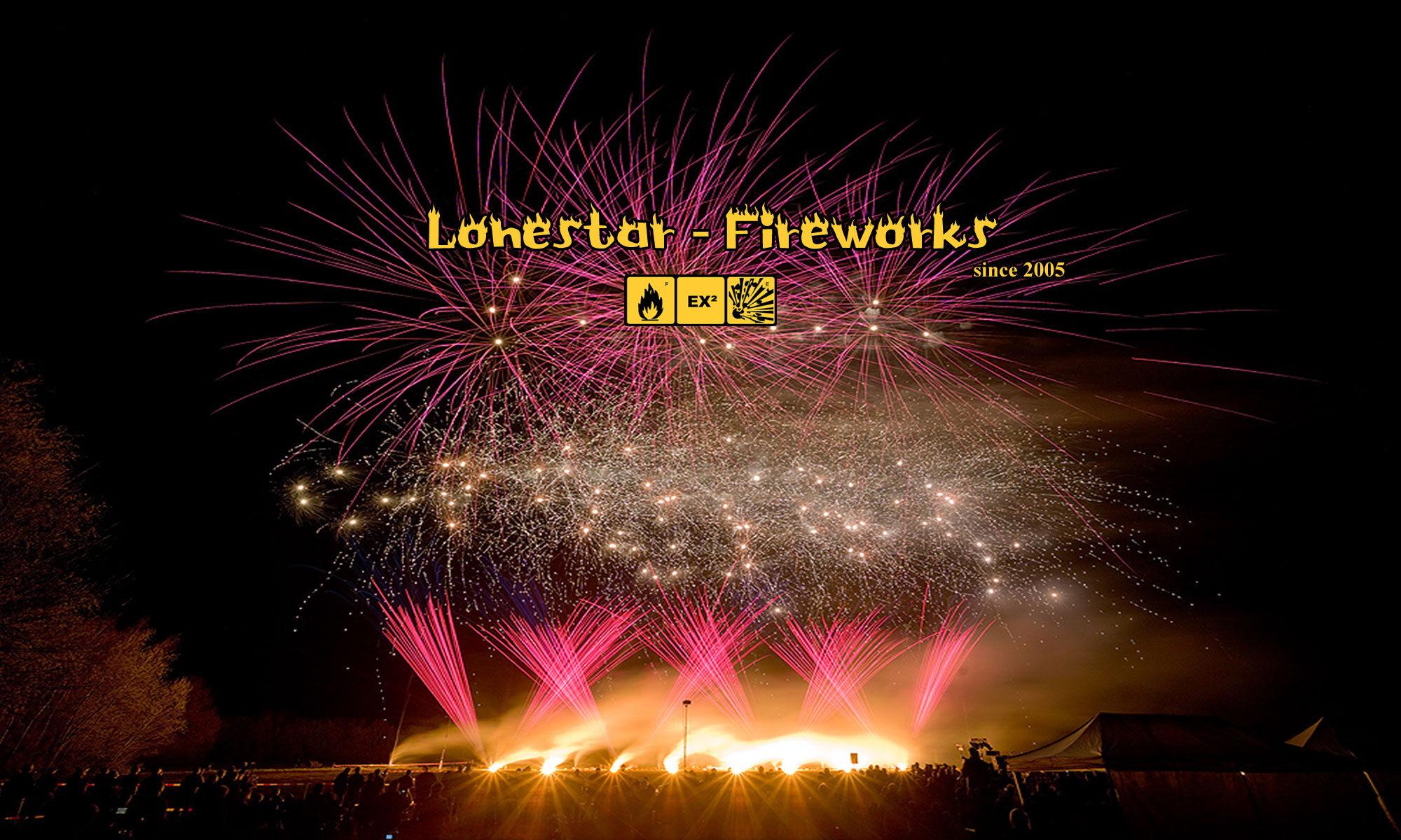 Lonestar-Fireworks GmbH